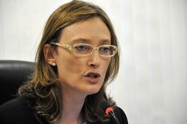 Maria do Rosário, Ministra de Direitos Humanos