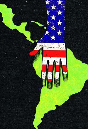 A América não tem dono