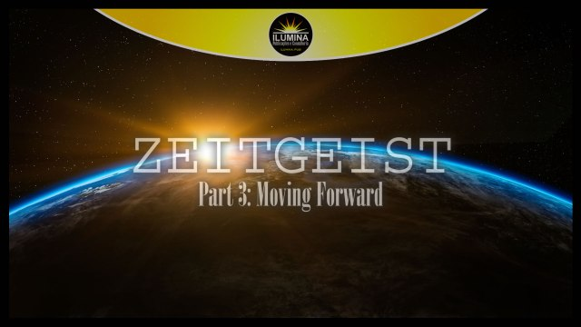 Zeitgeist: Moving Forward – 2011