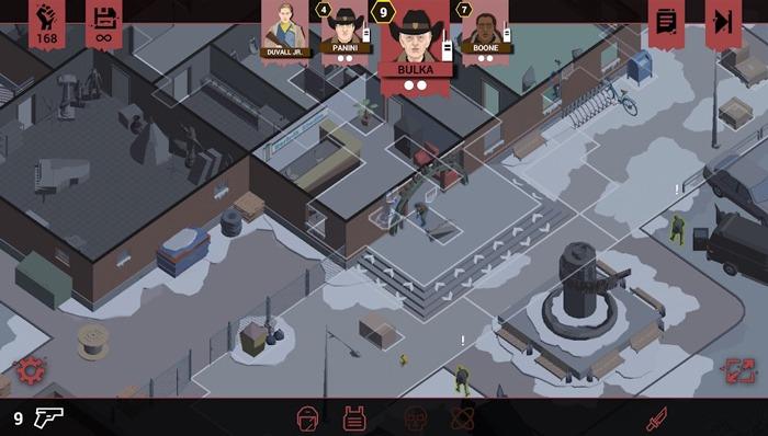 Novos jogos iOS para Android 2020 Rebel Cops
