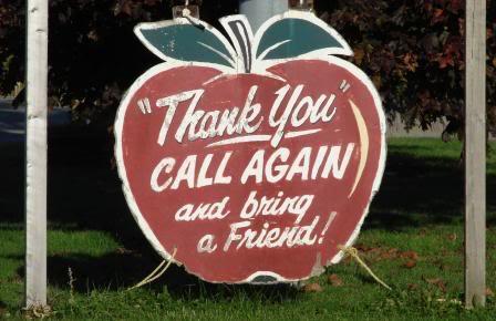 Mensagem de Ano Novo - 2008 Começa, e Eu Quero Dizer...