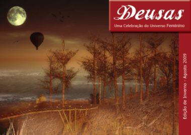 Revista Deusas - Edição Inverno 2009