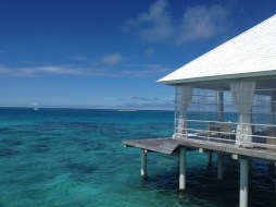 Diamonds Thudufushi, Ilhas Maldivas. Por Packing my Suitcase