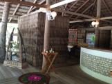 Serena Spa, Thudufushi, Ilhas Maldivas. Por Packing my Suitcase.