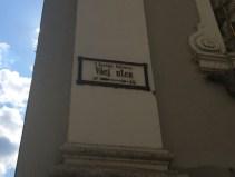 Rua Váci