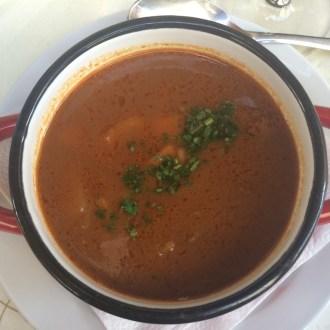 Sopa Goulash