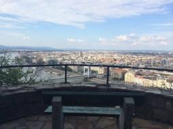 Budapeste, Hungria. Por Packing my Suitcase.
