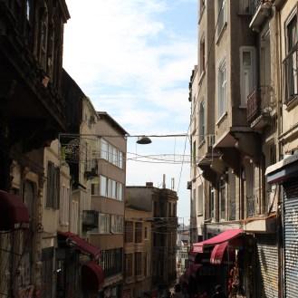 Bairro Beyoglu