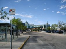 Polo Park, Winnipeg
