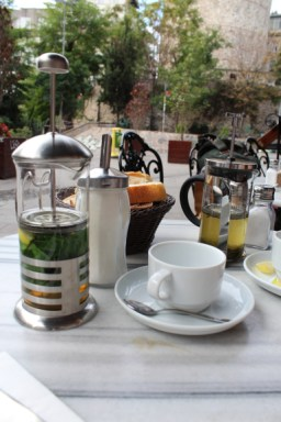 Chá, Istambul, por Packing my Suitcase.