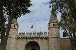 Palácio Topkapi, Istambul, por Packing my Suitcase.