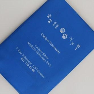 O passaporte Suíço