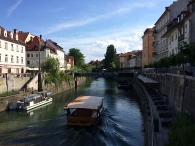 Rio Ljubljanica