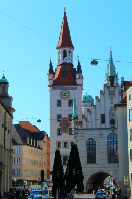 Coisas românticas para fazer em Munique, por Packing my Suitcase.