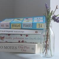 12 livros para ler viajando em 2016
