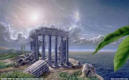 RuinasGregas