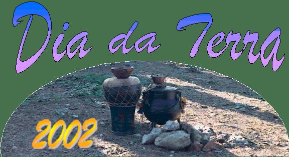 Dia da Terra 2002