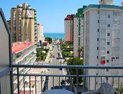 Hotel Gandia Playa  Playa De Ganda  Valencia