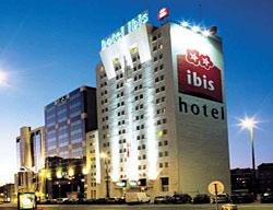 Hotel Ibis Lisboa Jose Malhoa  Lisboa  Lisboa