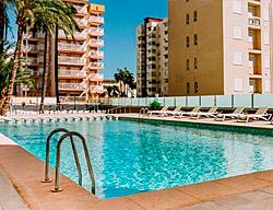 Hotel Safari  Ganda  Valencia