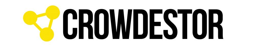 Crowdestate Logo @ Savings4Freedom