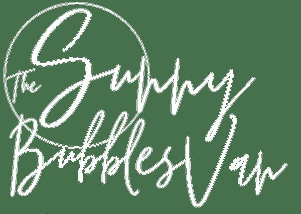 Sunny Bubbles Van