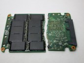 All ICs covered in epoxy like glue