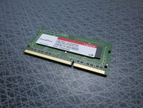 Innodisk M3SW-2GHJCCN9-E, 2GB SO-DIMM