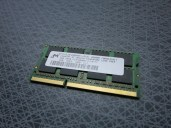 Micron MT16JSF25664HY-1G1D1, 2GB SO-DIMM