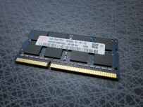 Hynix HMT351S6BFR8C-H9, 4GB SO-DIMM