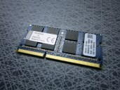 Kingston KVR1333D3S9/8G, 8GB SO-DIMM