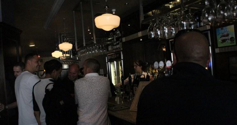 Pub i kino w jednym, czyli propozycje na wieczór w Edynburgu