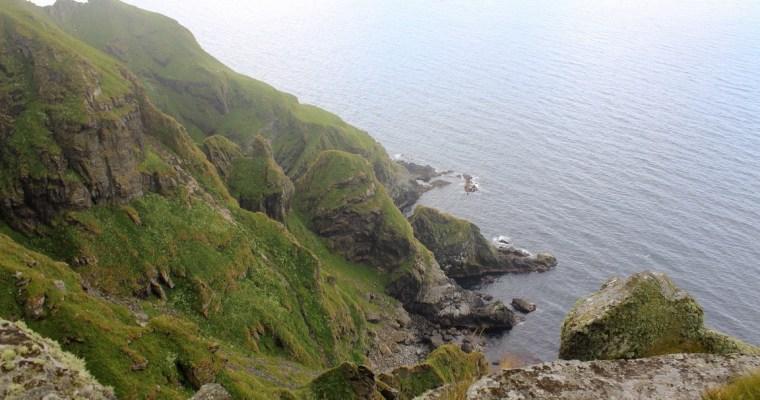 Runde – jak zorganizować wyjazd w norweskim raju