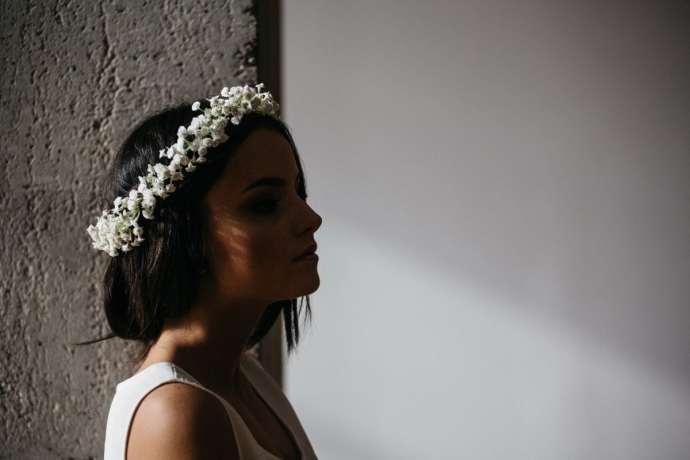 Wianek Snow White Ptaszarnia