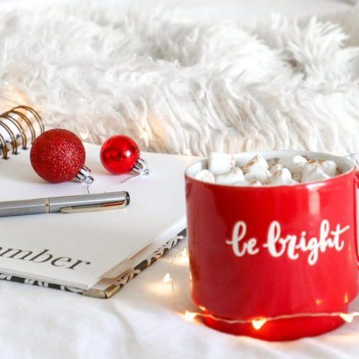 Planer / terminarz przygotowań świątecznych