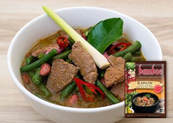 Sup daging kc. merah