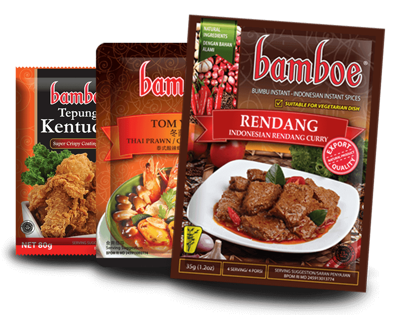 Bamboe Product
