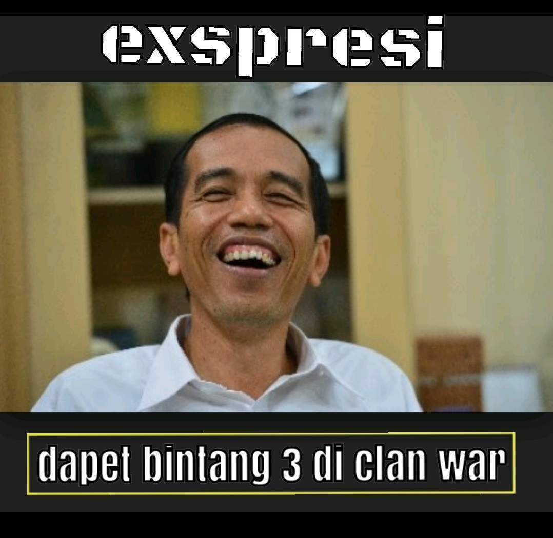 Meme Lucu Clash Of Clans PT Bpf Jambi