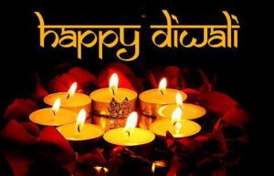 Public Holiday: Diwali