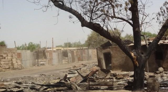 Boko Haram: Nigeria downplays Chad's move to capture Baga