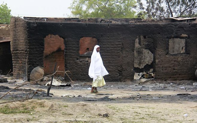 Boko Haram: Nigeria spends N1.5 billion on displaced people – Official