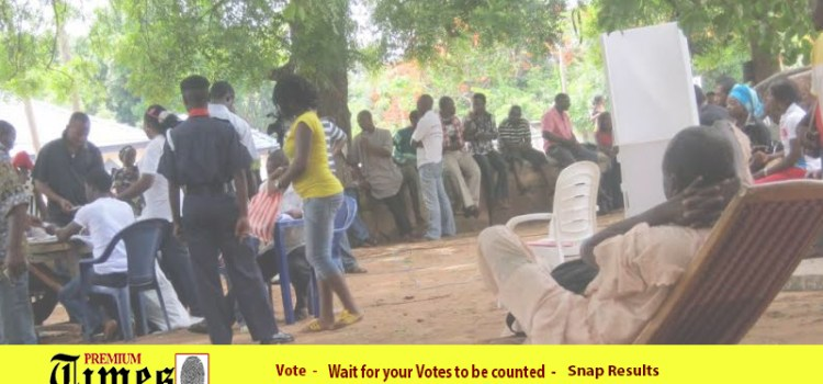 PREMIUM TIMES launches digital Election Centre #NigeriaDecides #Nigeria 2015