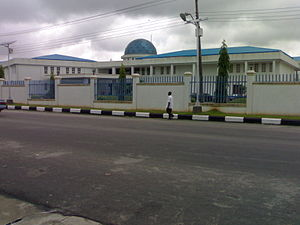 Ex-militants among newly elected lawmakers in Rivers Assembly