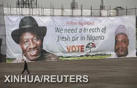 Jonathan orders removal of own campaign billboards, posters after election defeat
