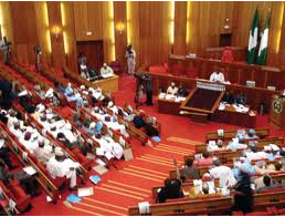 SPECIAL REPORT: Inside the massive money laundering in Nigeria's National Assembly