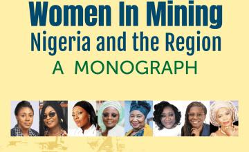 Women In Mining: Nigeria and the Region