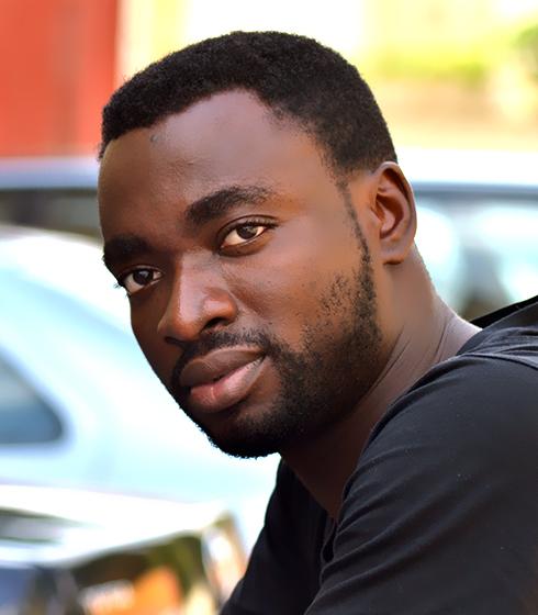 Richard Akinwumi