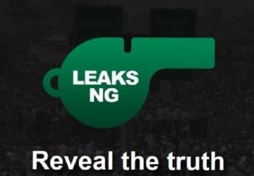 Leaks.NG