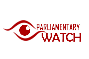 Parliamentary Watch