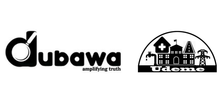 DUBAWA and UDEME: The new faces of accountability media in Nigeria